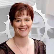 Katrin Irwin