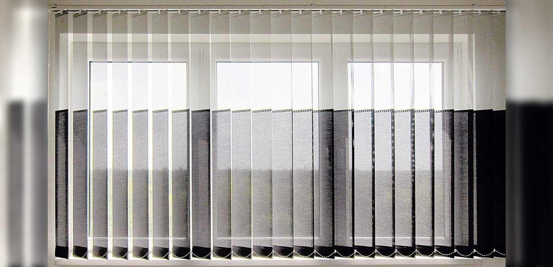 Tageslicht und Sonnenschutz im Büro