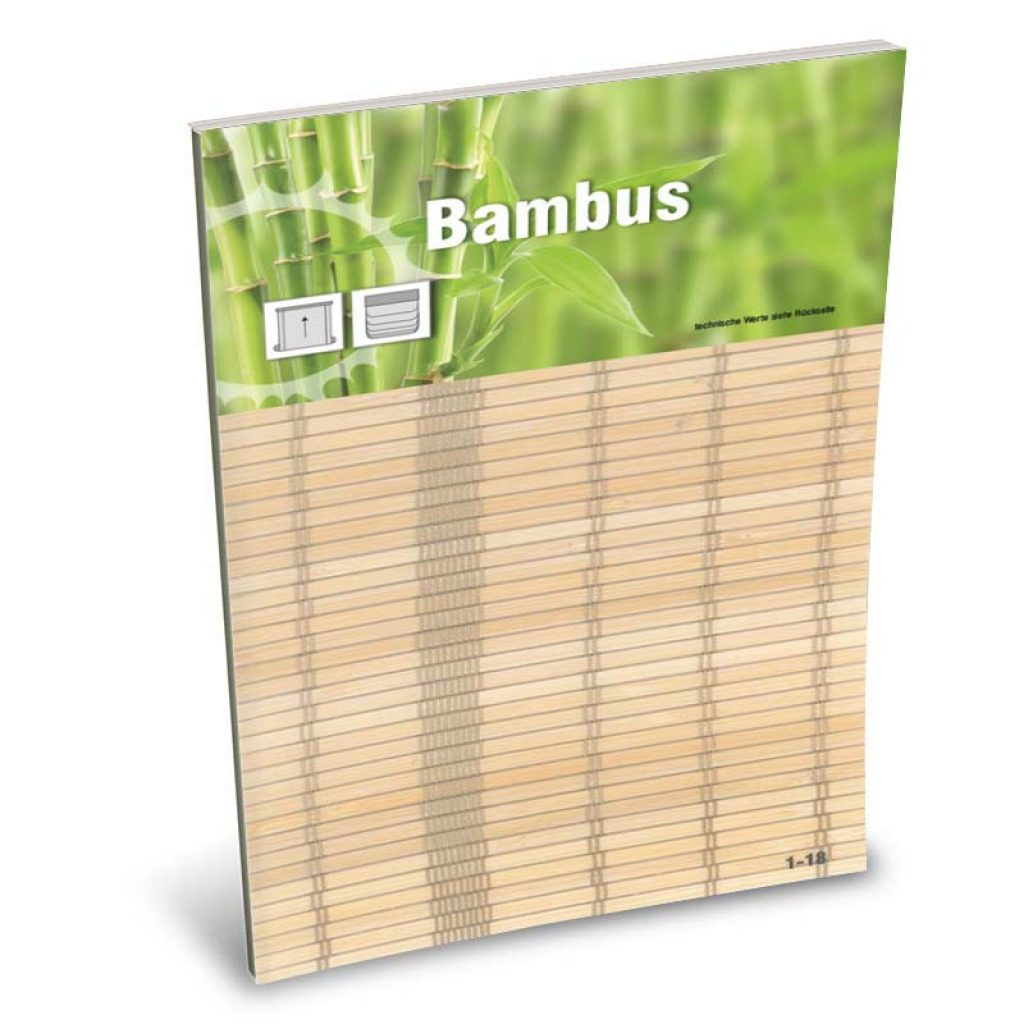 Trends: Bambus
