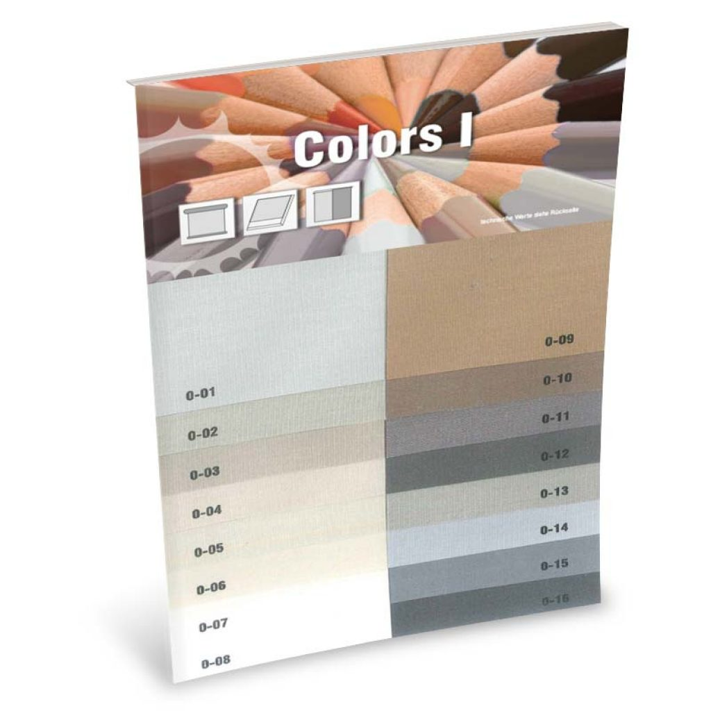 Trends: Color 1