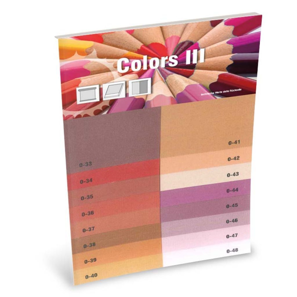 Trends: Color 3