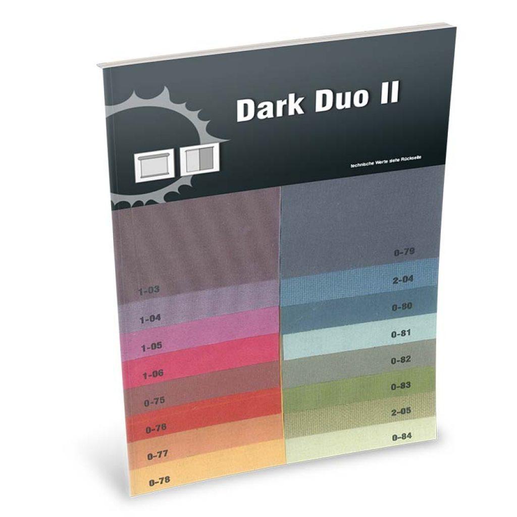 Trends: Dark Duo