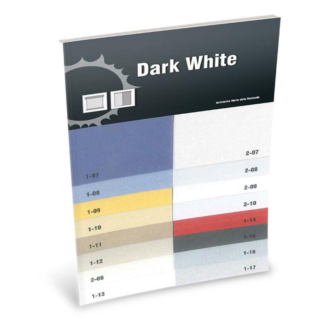 Trends: Dark White