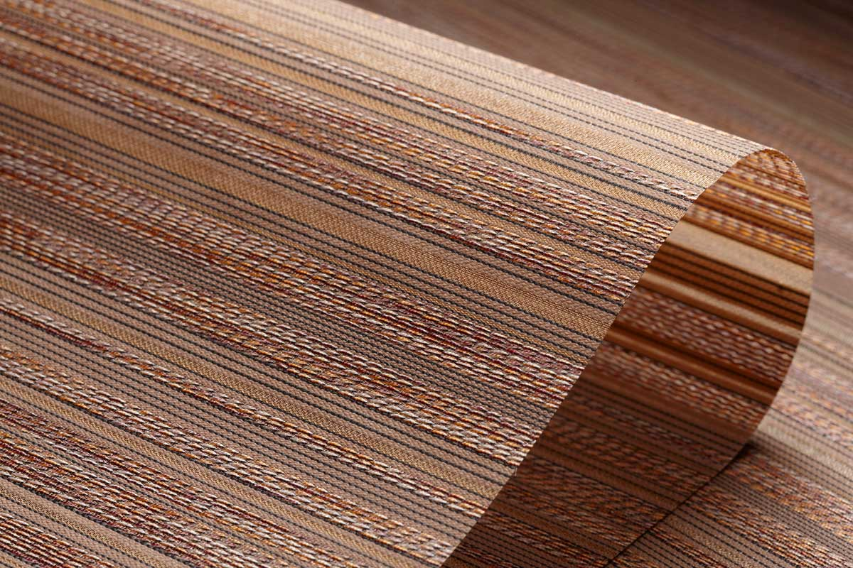 Woodline Flächenvorhang
