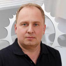 Frank Greil