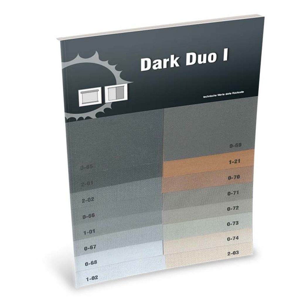 Trends: Dark Duo 1
