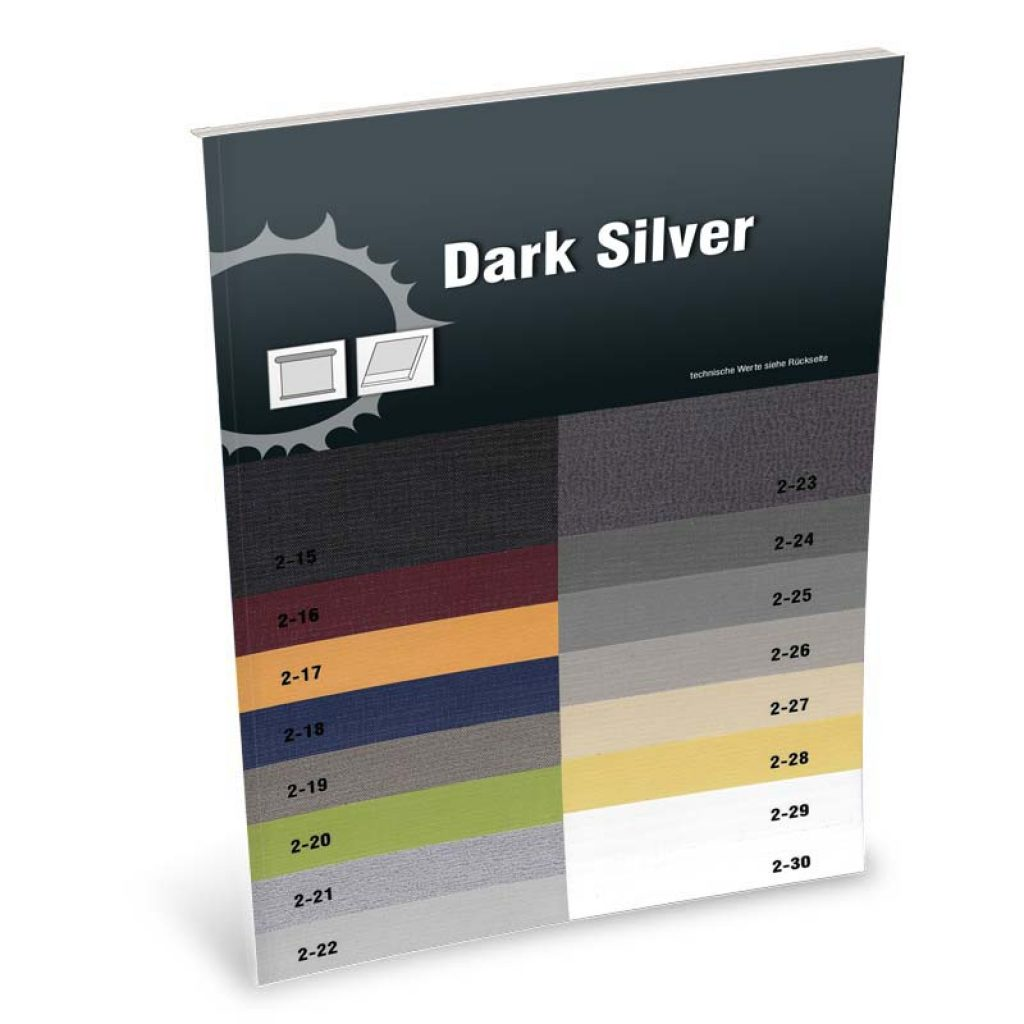 Trends: Dark Silver