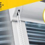 Folienrollos: Hitzeschutz im Sommer